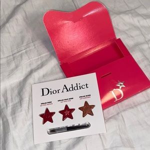 Dior Addict Lip Blams